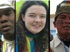 Cinco vozes da COP21