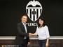 Técnico da Itália na Copa de 2014, Cesare Prandelli assume o Valencia