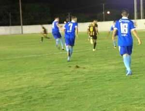 Estádio Tomazão, CSP x Atlético-PB, João Pessoa, Paraíba (Foto: Hévilla Wanderley / GloboEsporte.com)