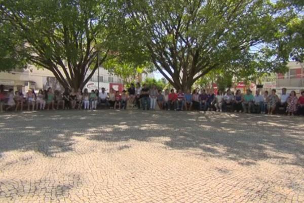 Família afirma ter parentesco com Tiradentes (Foto: Reprodução TV Integração)