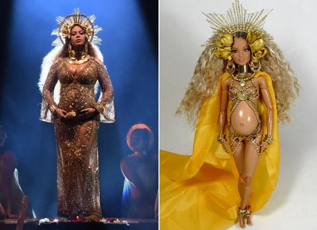 Beyoncé (Foto: Getty Images e Divulgação)