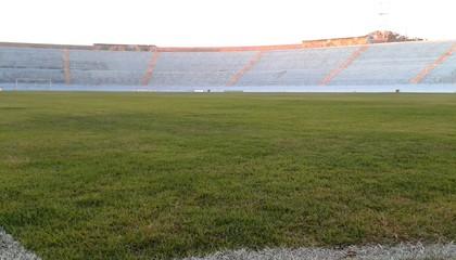 Estádio do Café, Londrina (Foto: Rodrigo Saviani)