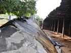 Reconstrução de reservatório que se rompeu em AL começa em 30 dias