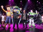 Disney revela novidades sobre 'Toy Story 4' e 'Procurando Dory' na D23
