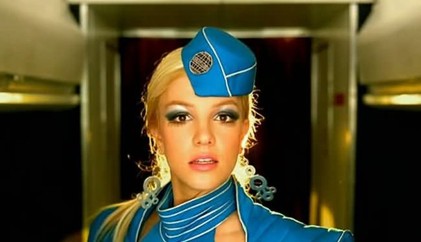 Britney Spears (Foto: Reprodução)