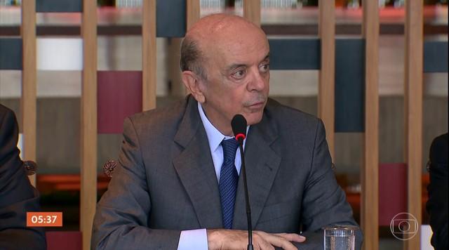 PGR quer que a Justiça Eleitoral investigue denúncia de caixa dois na campanha de Serra
