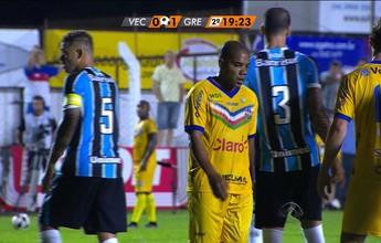 """Edinho explica polêmica sobre Inter de 2006 e diz: """"Meu grupo é qualificado"""""""