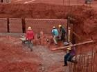 Safra de grãos acelera construção de silos e armazéns no Mato Grosso