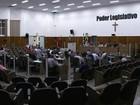Vereadores suspendem votação sobre direitos trabalhistas de taxistas