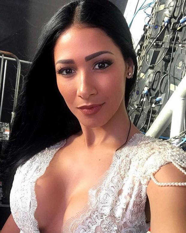 Simaria Mendes (Foto: Instagram / Reprodução)