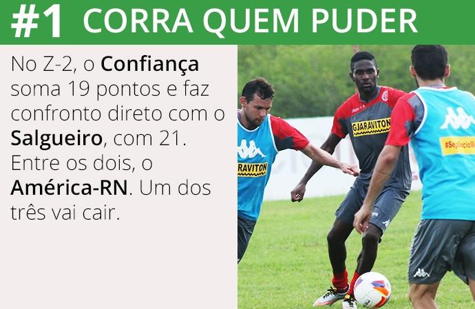 Série C do Brasileirão  1 (Foto: Infoesporte)
