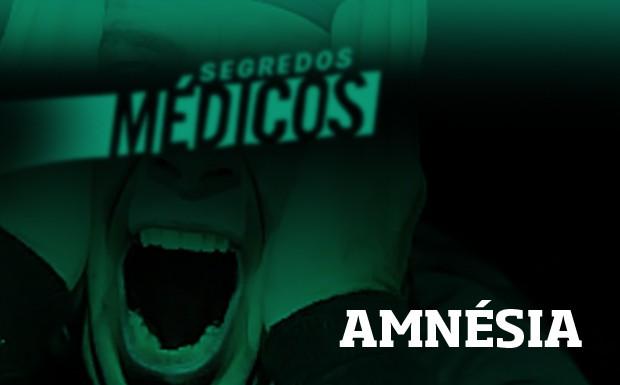 Amnsia (Foto: Divulgao)