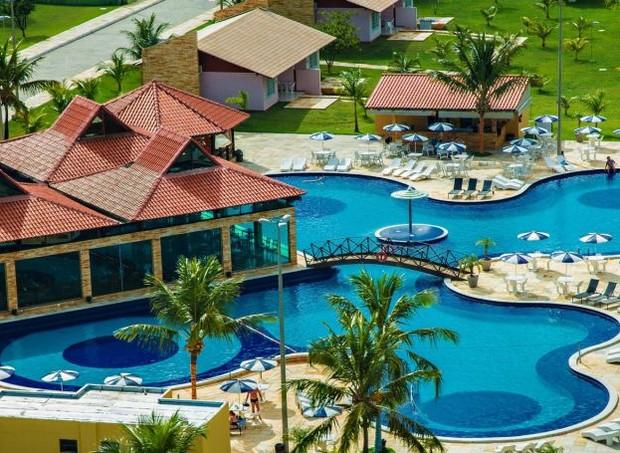 Mussulo Resort (Foto: Divulgação)