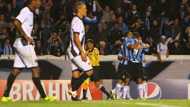 grêmio vasco brasileirão moreno gol (Foto: Lucas Uebel/Grêmio FBPA)