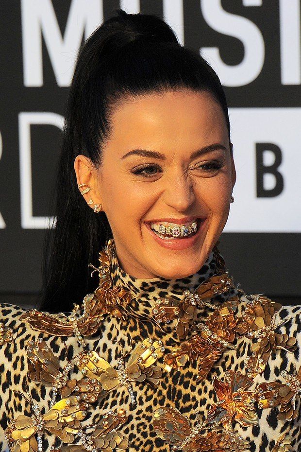 Katy Perry (Foto: AFP)