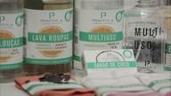 Mundo S/A: conheça produtos de limpeza sustentáveis