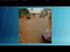 Jovem é preso por desacato e direção perigosa em Caratinga