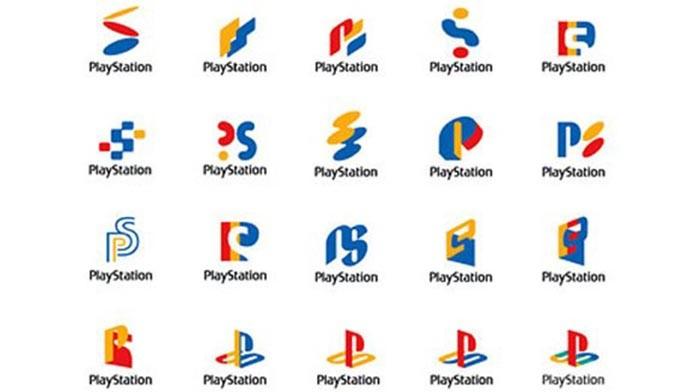 Ideias de logos (Foto: Divulgação)