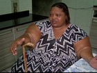 Mulher que estima ter 250 quilos, busca ajuda para cirurgia em Suzano