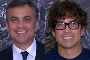 Presidente de companhia se infiltra entre funcionários (Rede Globo)