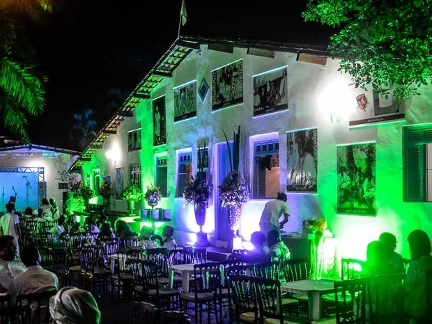 Casa de Oxumarê completa 180 anos com programação especial (Foto: Fafá M. Araújo/Divulgação)