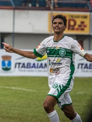 Coritiba estreou com vitória na Copa GE (Foto: Filipe Araújo/FSF)
