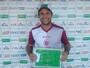 """Rossato, sobre jogos-treino: """"Serve para dar ritmo pra todo mundo"""""""