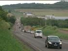 Ponte da PR-317, entre Maringá e Iguaraçu, é liberada após 20 dias