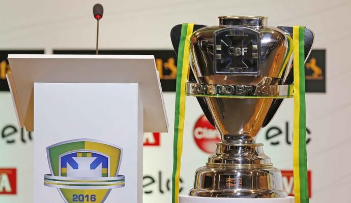 Resultado de imagem para copa do brasil 2016