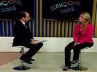 Tatiana Medeiros é entrevistada pelo JPB 2ª Edição