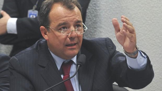 O ex-governador do Rio de Janeiro, Sérgio Cabral (PMDB) (Foto: Antonio Cruz/Agência Brasil)