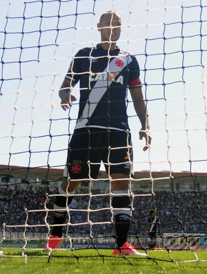 Luis Fabiano (Foto: André Durão)