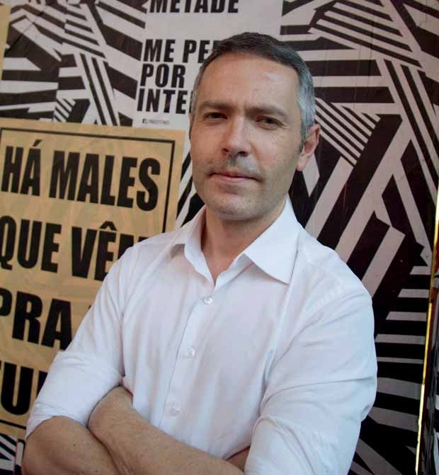 entrevista (Foto: Divulgação )