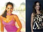 'O Xibom bombom não deu dinheiro', conta a intérprete do hit, Carla Cristina