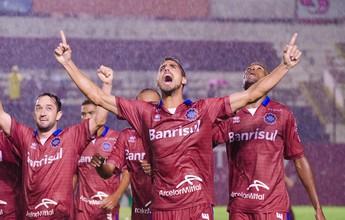Após 7 a 0, Caxias se consolida como melhor ataque da Divisão de Acesso