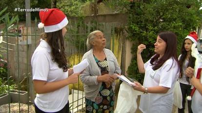 Terra de Minas: Programa de sábado, 24/12/2016, na íntegra