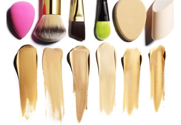 Base: descubra qual é a ideal pro seu tipo de pele