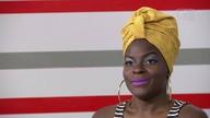Rapper Rebeca Realleza fala sobre protagonismo da mulher negra