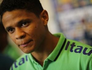 Douglas Santos Seleção (Foto: Leo Correa / Mowa Press)