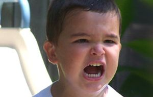 Cinco dicas de como lidar com crianças desobedientes e agressivas