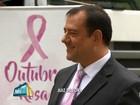 Juiz de Fora recebe mamógrafo móvel com exames gratuitos