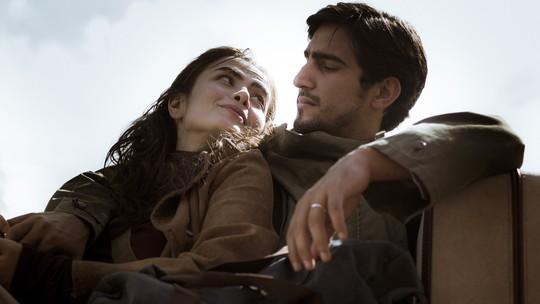 Casados, Renato e Rimena partem para primeira missão humanitária