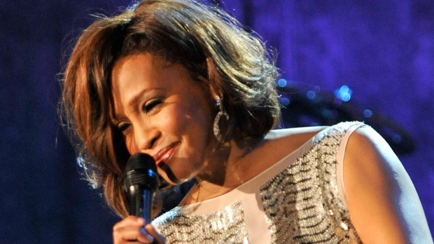 Whitney Houston (Foto: Divulgao)