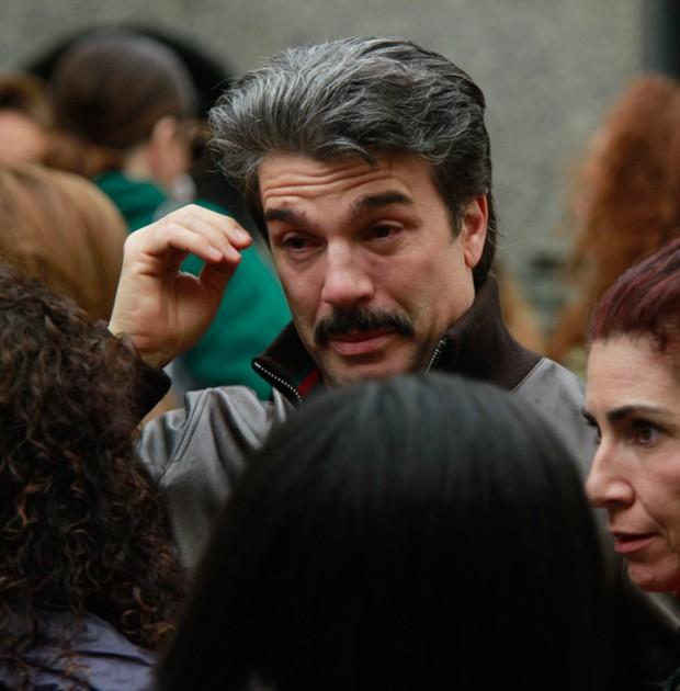 Jarbas Homem de Mello (Foto: Amauri Nehn/Brazil News)