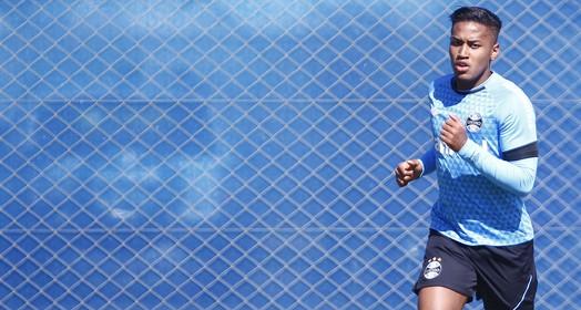 PARADA  MAIOR (Lucas Uebel/Grêmio)