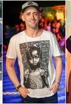 Paulo Gustavo faz dieta para perder 2kg: 'Sou praticamente uma sanfona'