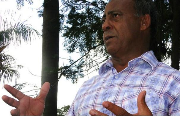 Ídolo do Cruzeiro, Dirceu Lopes foi considerado por muitos como sucessor de Pelé (Foto: Lucas Catta Prêta / Globoesporte.com)