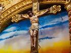 Veja roteiro de igrejas e marcos religiosos (Ken Chu / Expressão Studio)
