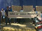 Comunidade pede suspensão de ensino integral em escola de Vilhena