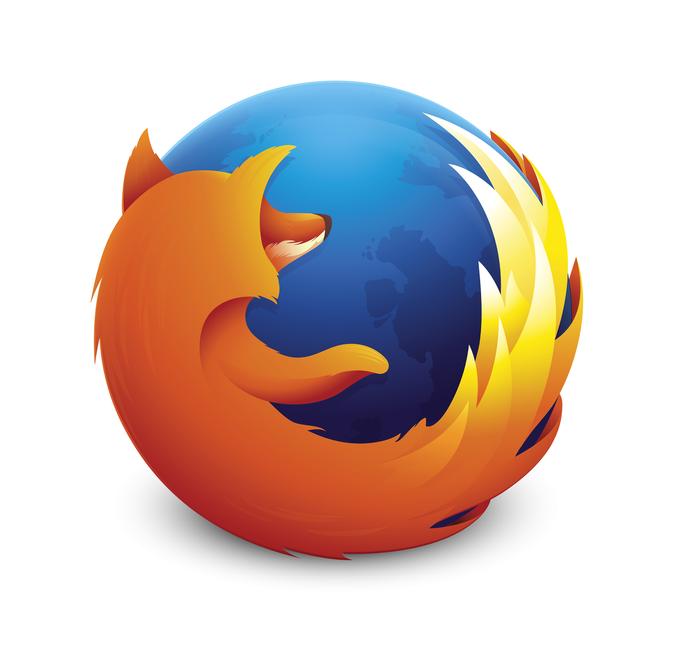 Firefox ainda não foi contaminado com o código árabe (Foto: (Foto: Reprodução/Internet))